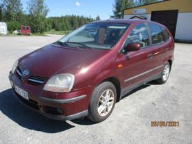 Nissan Almera Tino, Autot, Alavus, Tori.fi