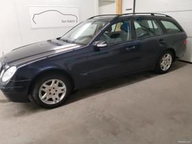 Mercedes-Benz E, Autot, Pirkkala, Tori.fi