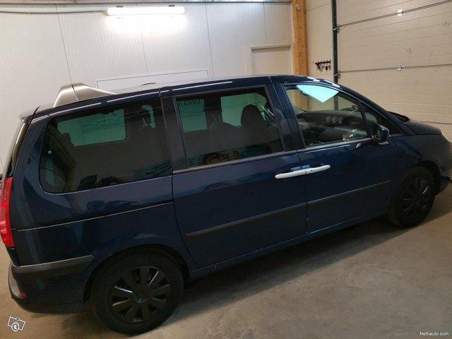Peugeot 807 6