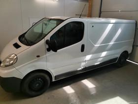 Opel Vivaro, Autot, Pirkkala, Tori.fi