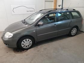 Toyota Corolla, Autot, Pirkkala, Tori.fi