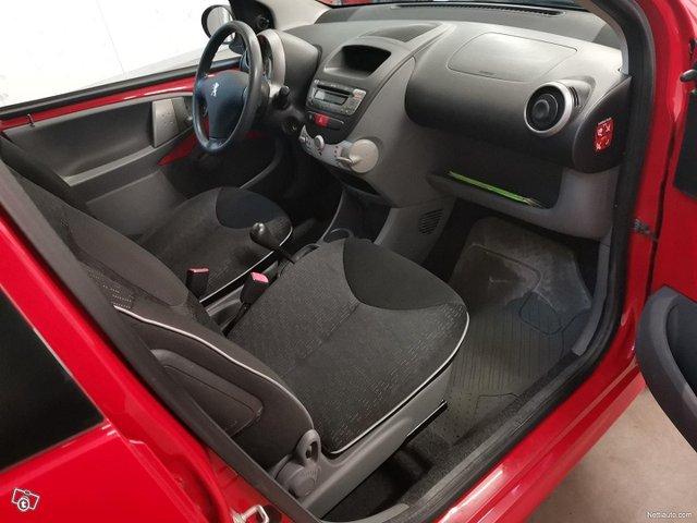 Peugeot 107 8