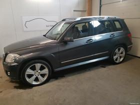 Mercedes-Benz GLK, Autot, Pirkkala, Tori.fi