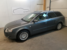 Audi A4, Autot, Pirkkala, Tori.fi