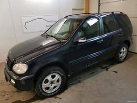 Mercedes-Benz ML, Autot, Pirkkala, Tori.fi