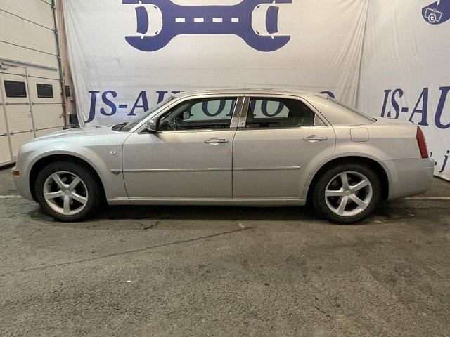 Chrysler 300C 5