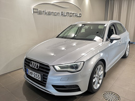 Audi A3, Autot, Parkano, Tori.fi