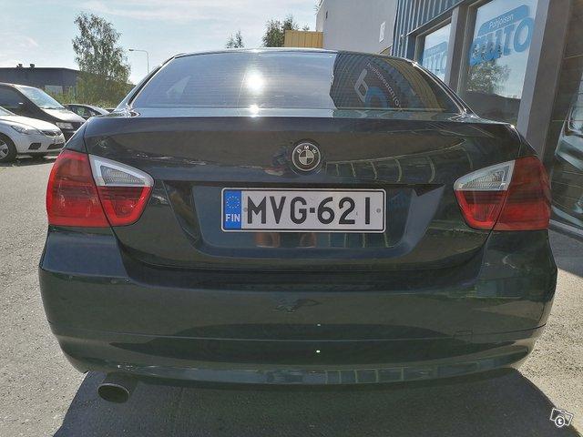 BMW 318 4