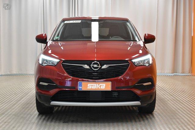 Opel Grandland X 2