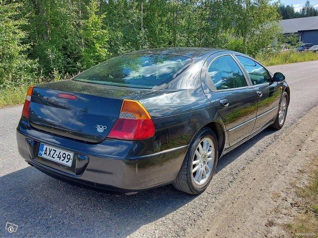 Chrysler 300M 4