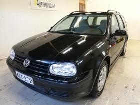 Volkswagen Golf, Autot, Heinola, Tori.fi