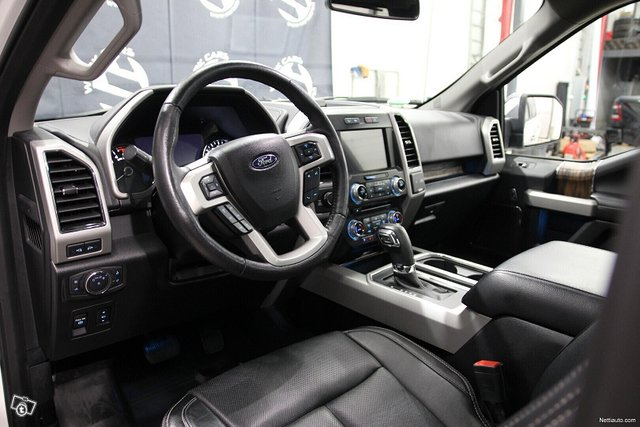 Ford F150 16
