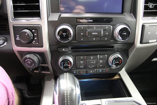 Ford F150 20