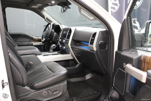 Ford F150 22