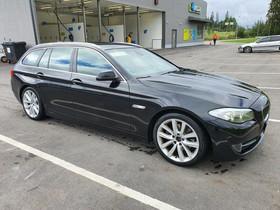 BMW 520d F11, Autot, Helsinki, Tori.fi