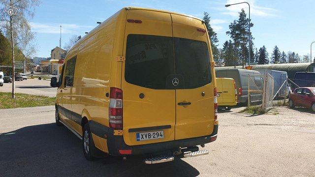 Mercedes-Benz Sprinter 5