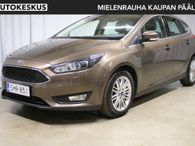 Ford Focus, Autot, Hämeenlinna, Tori.fi