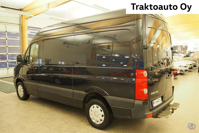 Volkswagen Crafter 2