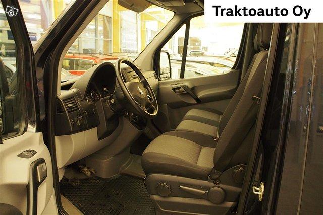 Volkswagen Crafter 4