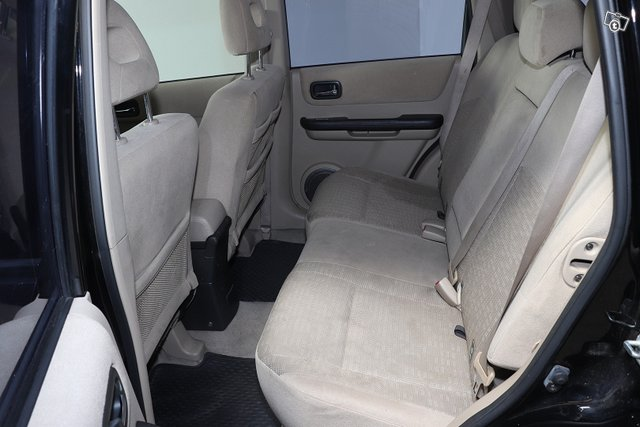 Nissan X-TRAIL 14