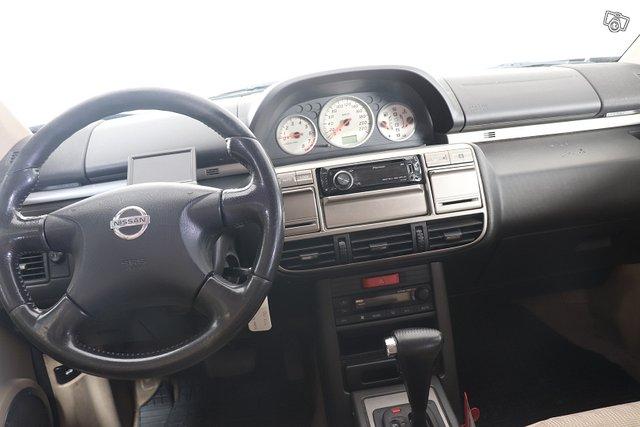 Nissan X-TRAIL 15