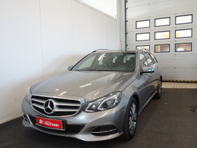 Mercedes-Benz E, Autot, Huittinen, Tori.fi