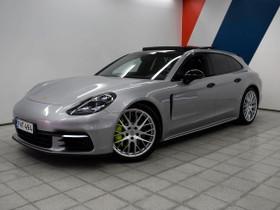 Porsche Panamera, Autot, Joensuu, Tori.fi