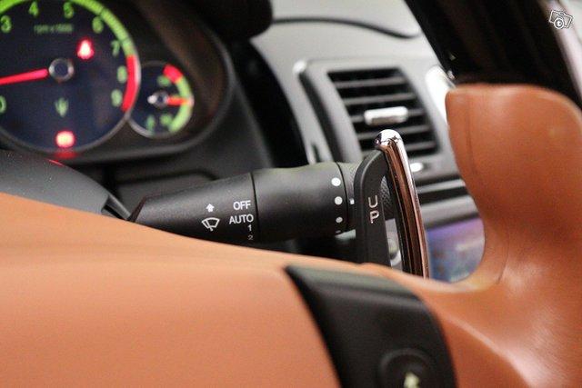 Maserati Quattroporte 19