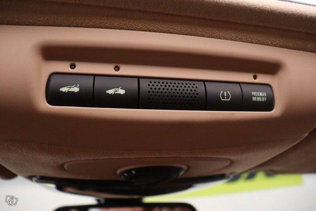Maserati Quattroporte 25