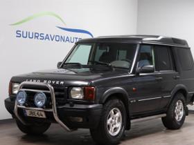 Land Rover Discovery, Autot, Mikkeli, Tori.fi