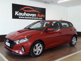 Hyundai I20, Autot, Kauhava, Tori.fi