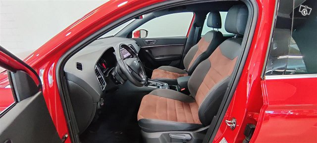 SEAT Ateca 4