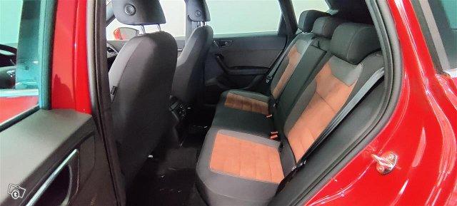 SEAT Ateca 5