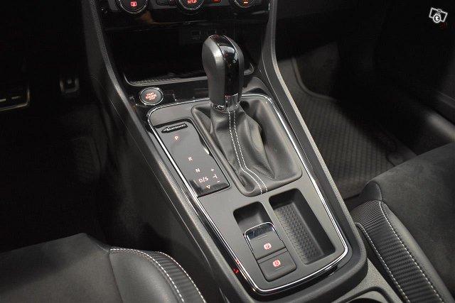 Seat Leon ST 17