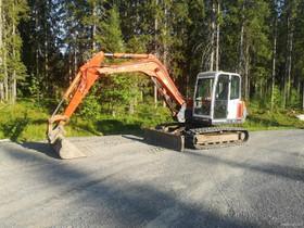 Kubota Kx251, Maanrakennuskoneet, Työkoneet ja kalusto, Ylivieska, Tori.fi