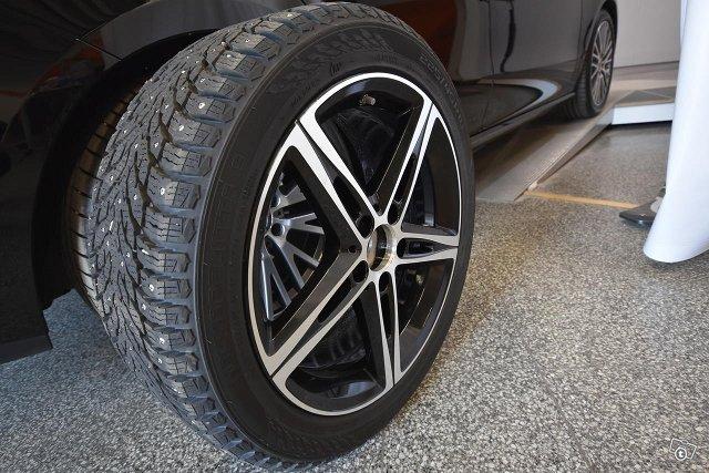 Mercedes-Benz CLA 19