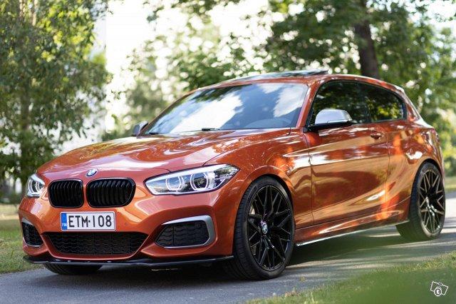 BMW M140i, kuva 1
