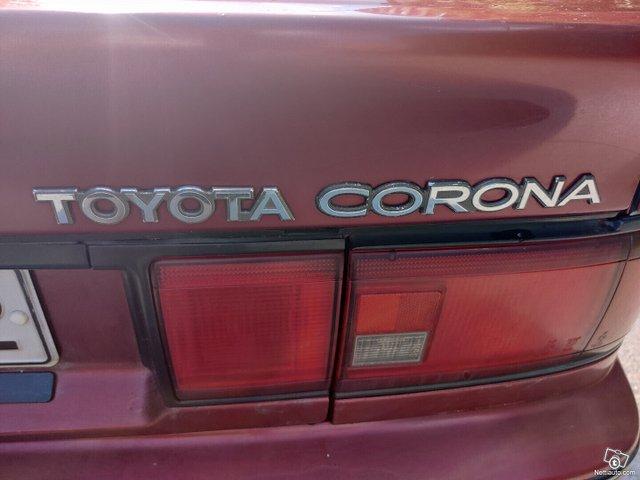 Toyota Carina II 9