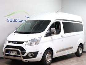 Ford Transit, Autot, Mikkeli, Tori.fi