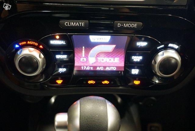 Nissan Juke 15