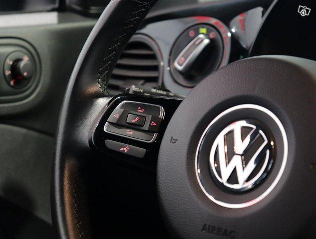 Volkswagen Beetle 9