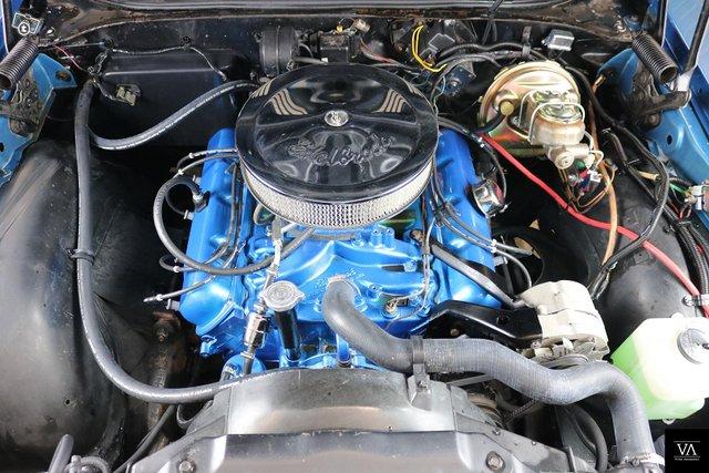 Oldsmobile Cutlass 8