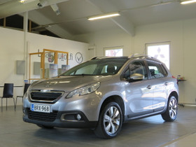 Peugeot 2008, Autot, Kirkkonummi, Tori.fi
