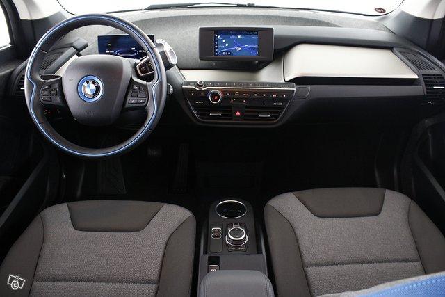 BMW I3S 9