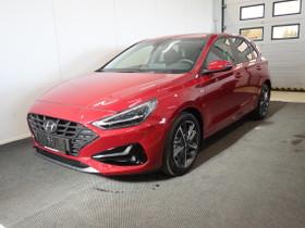 Hyundai I30 HATCHBACK, Autot, Huittinen, Tori.fi