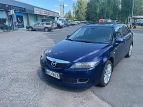 Mazda 6, Autot, Hyvinkää, Tori.fi