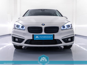 BMW 218, Autot, Hollola, Tori.fi