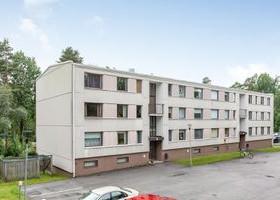 3H, 77m², Poutakatu 6, Lahti, Myytävät asunnot, Asunnot, Lahti, Tori.fi