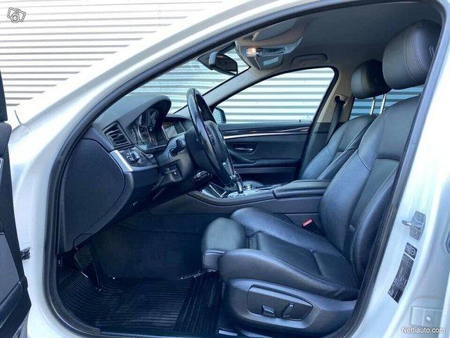 BMW 518 7