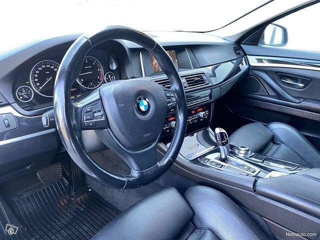 BMW 518 11